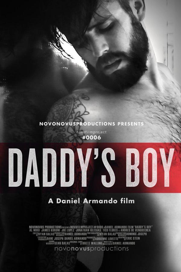 Daddy's Boy + Last Vestiges