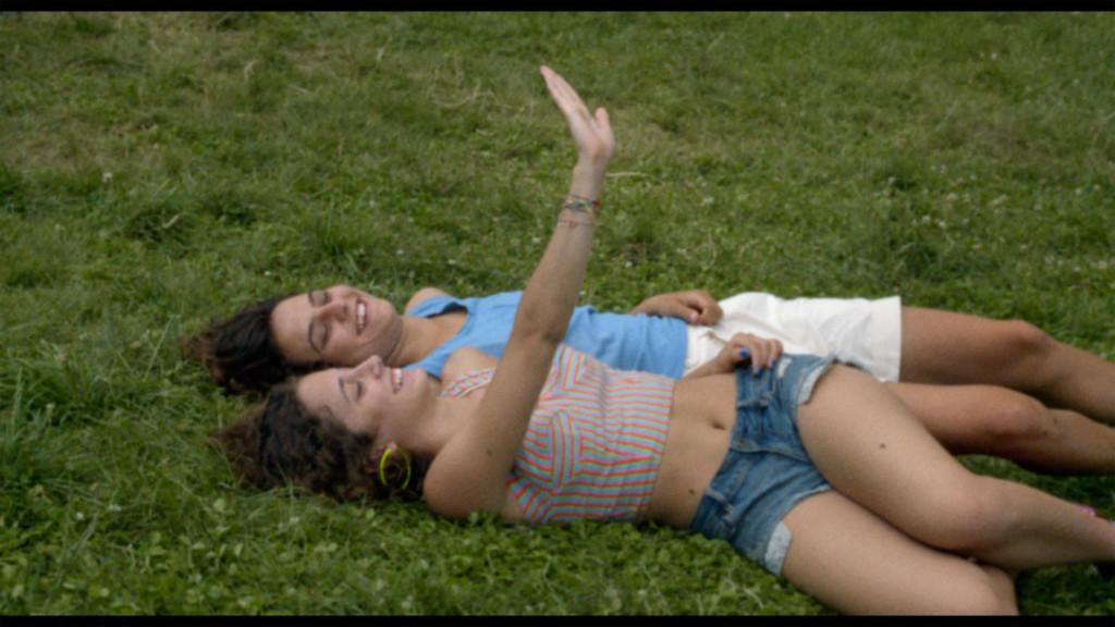 Arianna + Dawn