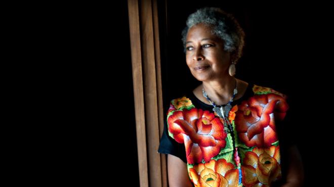 2pm Alice Walker: Beauty in Truth