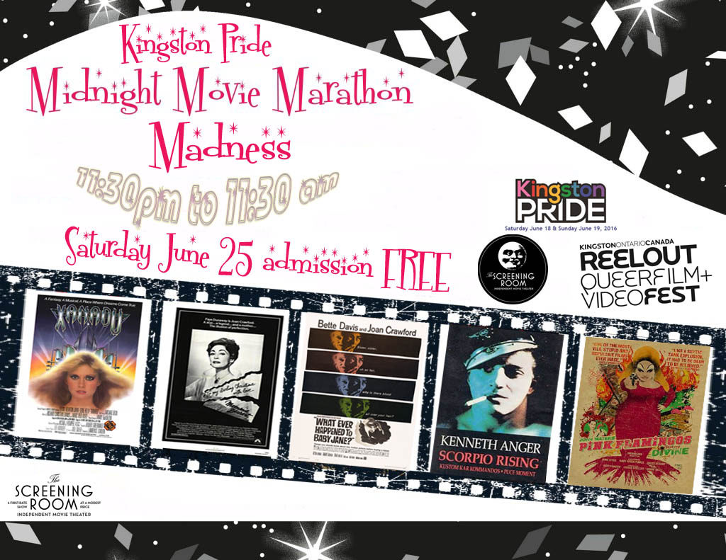 kingstonpridemidnightmoviemadness