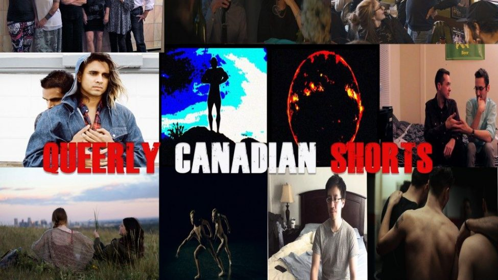 Highlights of 2018: Queerly Canadian Shorts